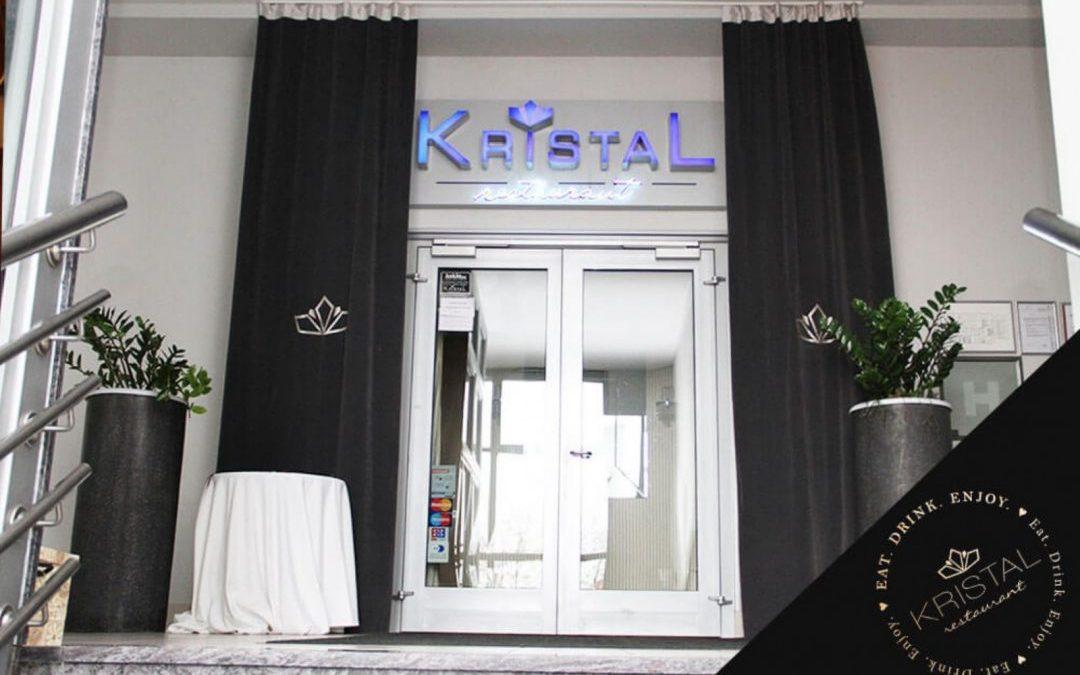 Restoran Kristal