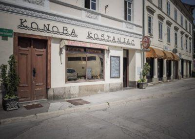 Konoba Kostanjac