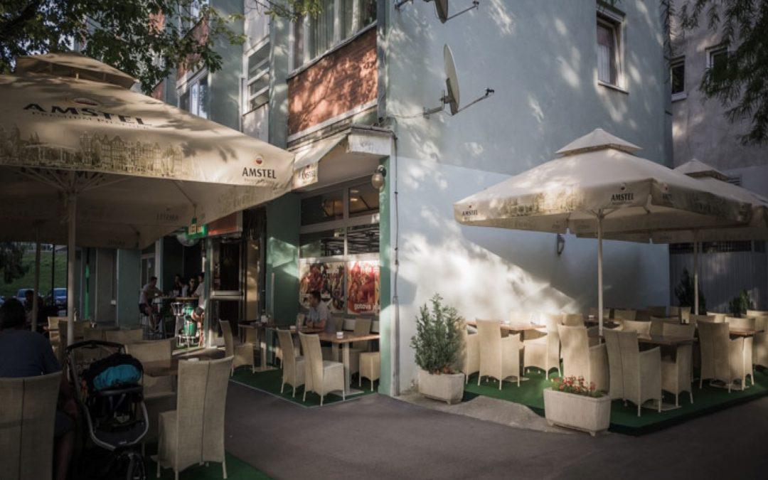 Greencek Restaurant