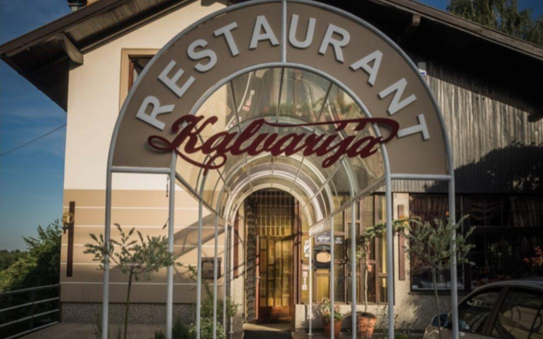 Kalvarija Restaurant