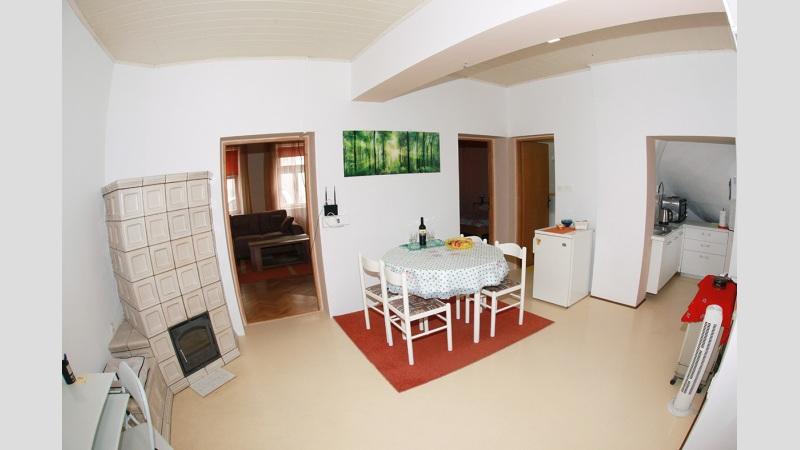 Apartment KARLOVAČKA ZVIJEZDA