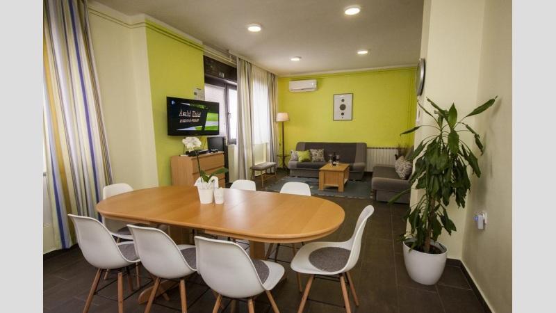Apartments KARLOVAC