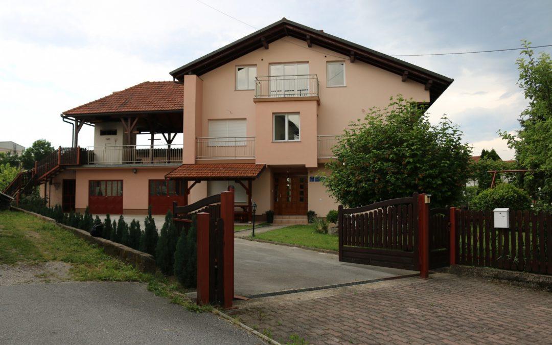 House BOGOVIĆ