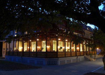 Restoran DOBRA