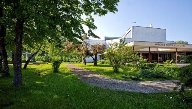 Nacionalno svetište sv. Josipa