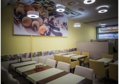 Restoran Greencek