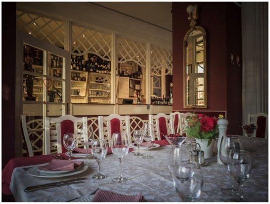 Restoran Kalvarija