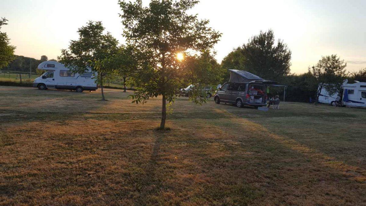 Auto kamp Radonja