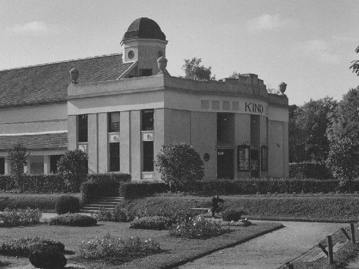 Kino Edison