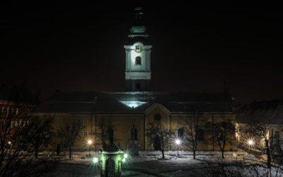 Trg Josipa bana Jelačića