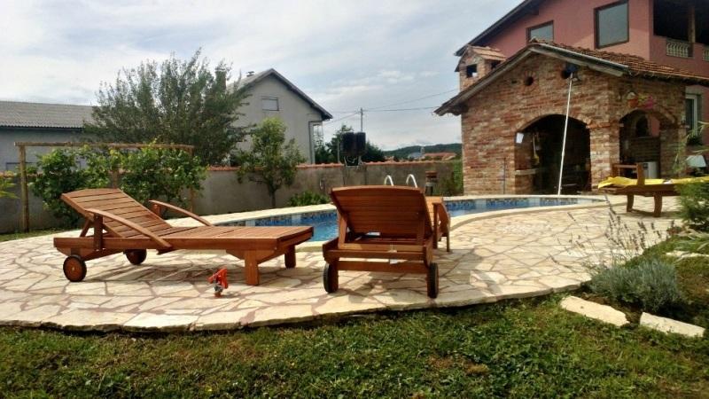 Obitelj Kezić - kuća za odmor