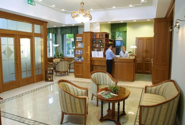 Hotel Korana Srakovčić