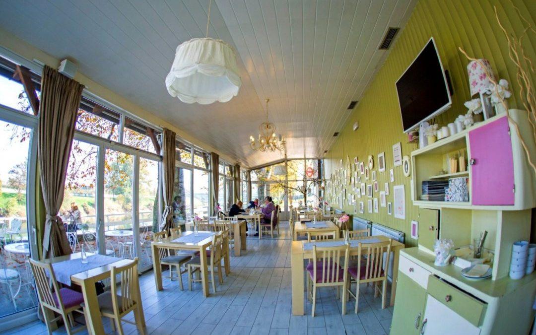 Restoran Kvaka