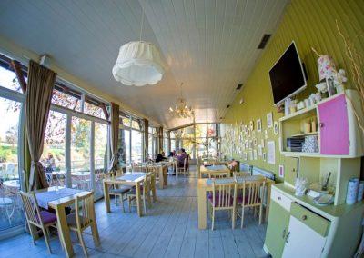 Kvaka Restaurant