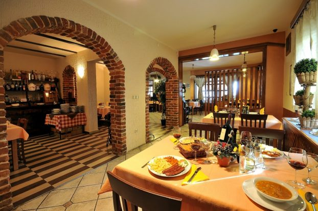 Restoran Mandić