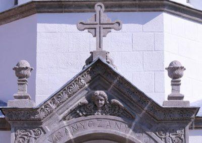 Karlovačka groblja