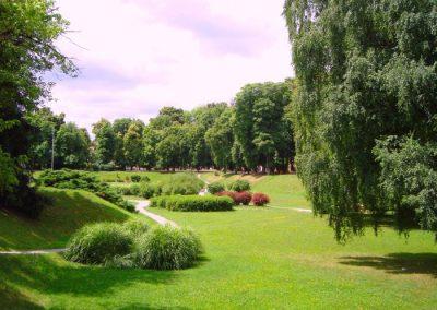 Parkovi i perivoji