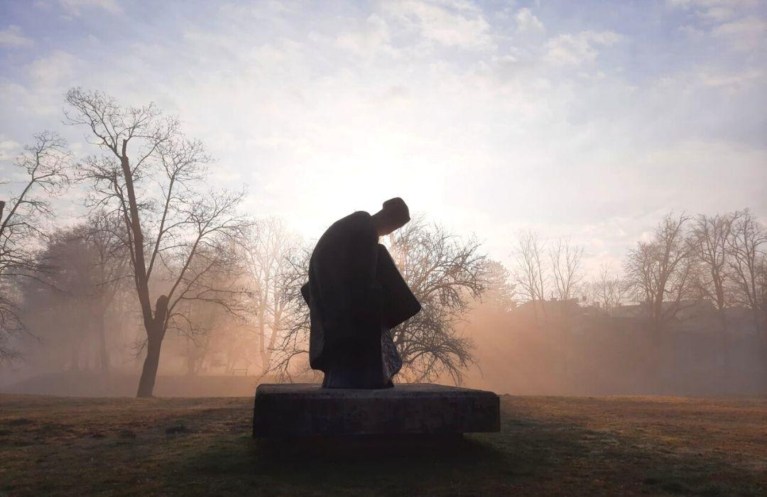 spomenik vjekoslavu karasu karlovac