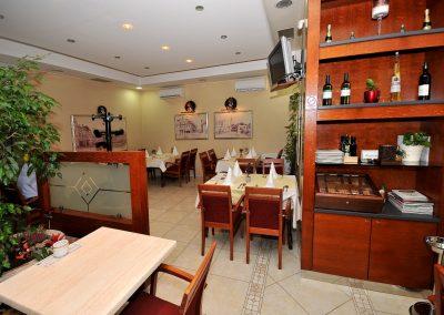 Restaurant Tempo