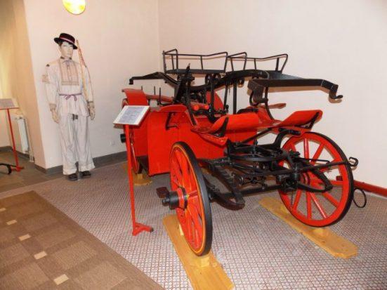 Muzej karlovačkog vatrogastva