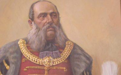 Ivan Mažuranić