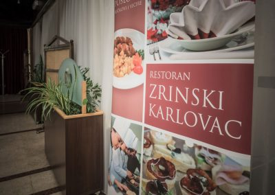 Restoran Zrinski