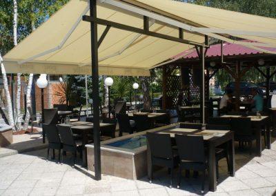 Pod Švarčom Restaurant