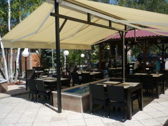 Restoran Pod Švarčom