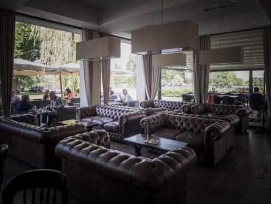 Restoran Lana Korana
