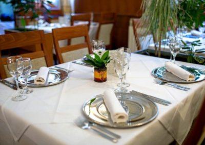 Restoran Lovački rog