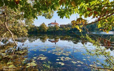 Pavlinski samostan i crkva Marije Snježne na Kamenskom