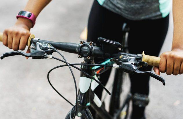 Bike vodiči