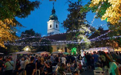 Why visit Karlovac