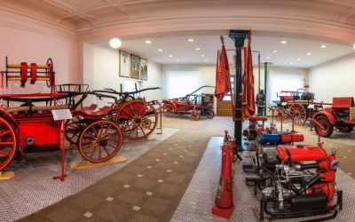The Firefighters' Museum