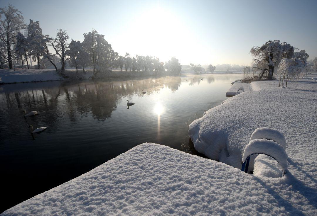 Korana zimi