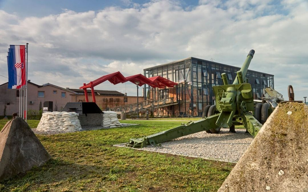 Muzej Domovinskog rata slavi prvi rođendan