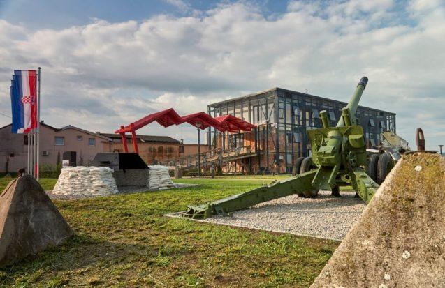 Muzej Domovinskog rata Karlovac Turanj 2