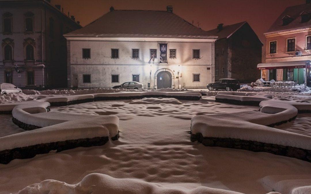 Noć muzeja u Karlovcu