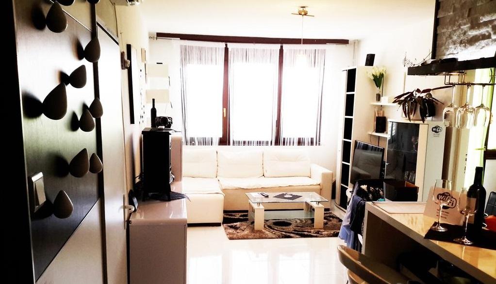 Apartman LUXURY BUDGET