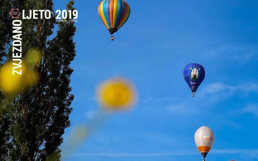 Festival balona 28.6. do 30.6.2019.