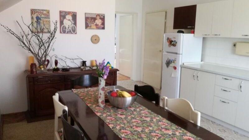 Apartman SACI
