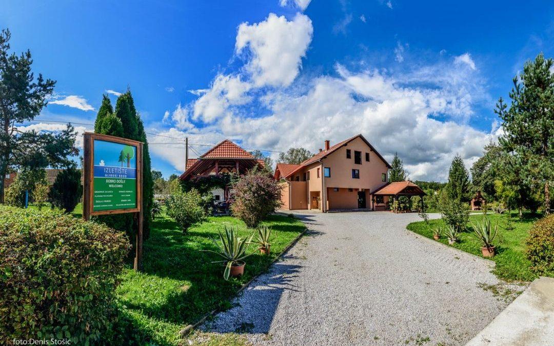 The Gliboki Brod Farm