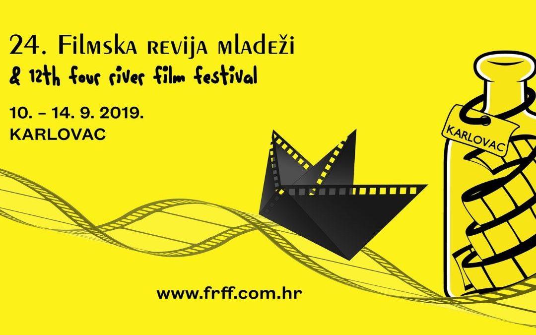Filmska revija mladeži i Four River Film Festival