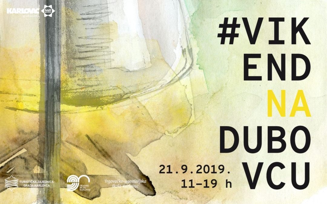 Vikend na Dubovcu