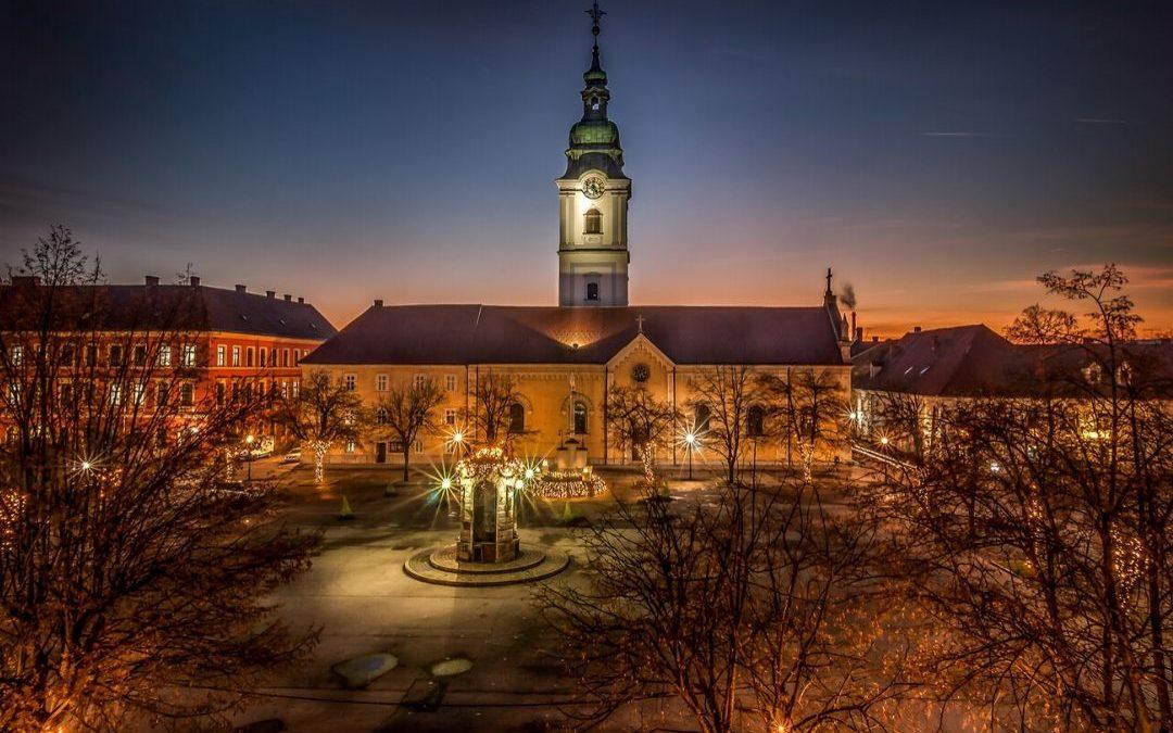 Vrijeme Došašća i Božića u karlovačkoj Zvijezdi