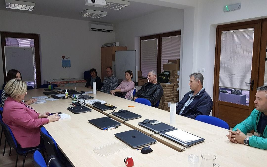 Koordinacije ugostitelja i OPG-a u okviru projekta IQM