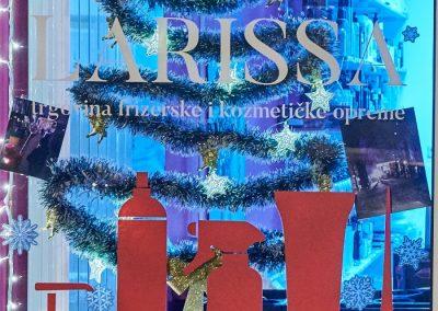 Trece mjesto-Larissa (Custom)