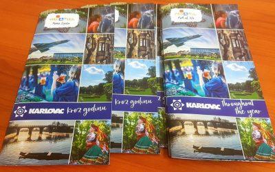 Nova brošura o Karlovcu