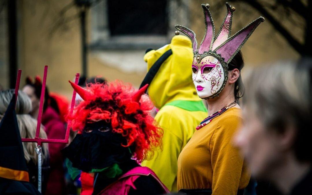 Karlovački karneval – poziv!