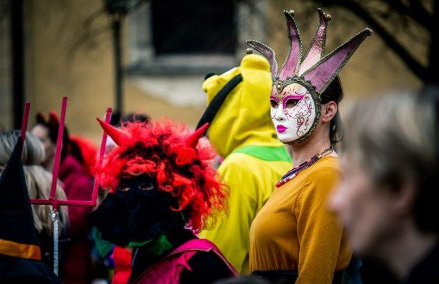Karlovački karneval